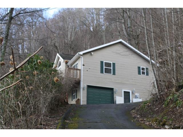 650 Creekside Dr, Maggie Valley, NC 28751