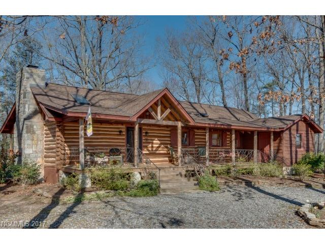 322 Pleasant Hill Rd, Landrum, SC 29356