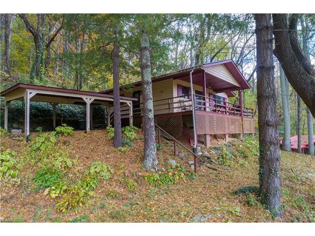 Photo of 80 EAGLES NEST Lane  Maggie Valley  NC