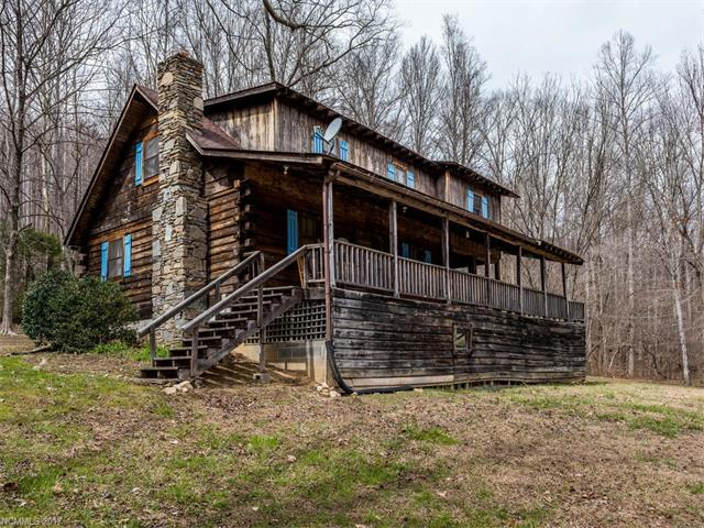Photo of 3851 Green River Cove Road  Saluda  NC