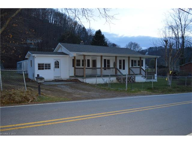 362 Camp Branch Rd, Waynesville, NC 28786