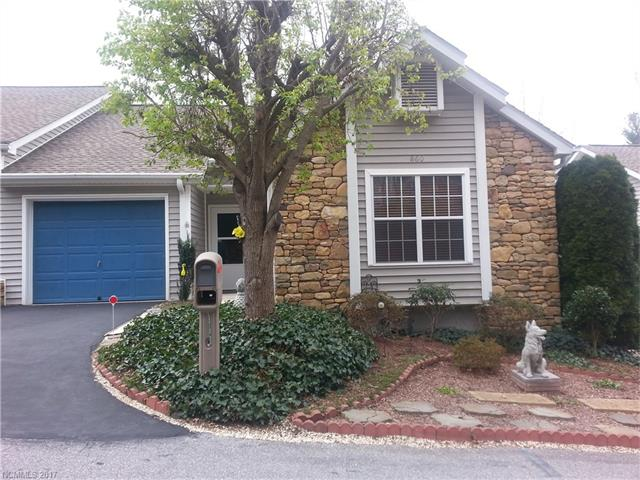 Photo of 860 S Park Place  Hendersonville  NC