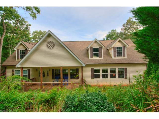 Photo of 456 Crystal Creek Drive  Pisgah Forest  NC