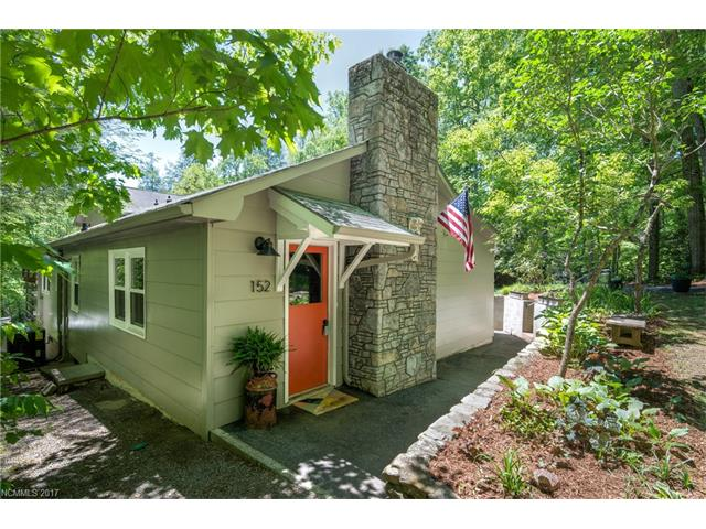 Photo of 152 Woodland Road  Montreat  NC