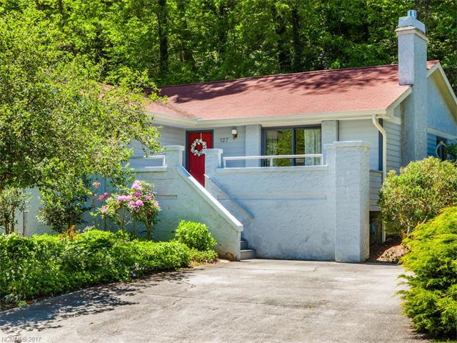 Photo of 127 Willow Lake Drive  Asheville  NC