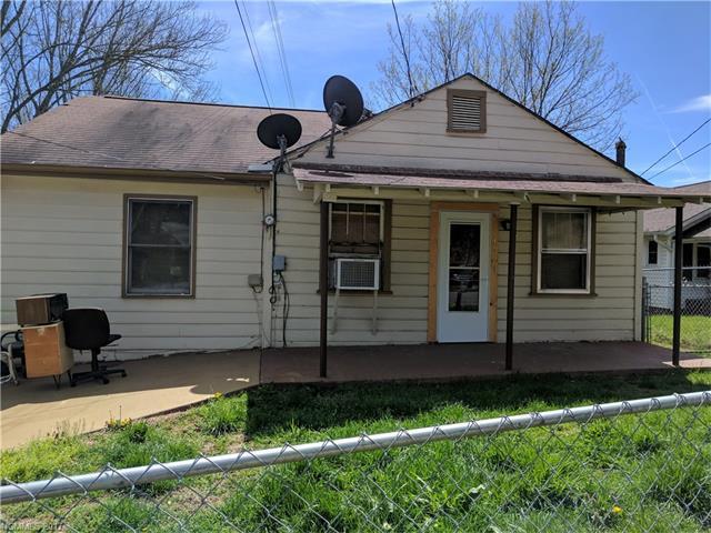 Photo of 172 Starnes Cove Road  Asheville  NC