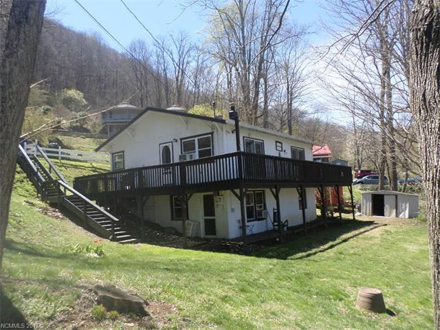 Photo of 96 Patchens Estate Road  Waynesville  NC