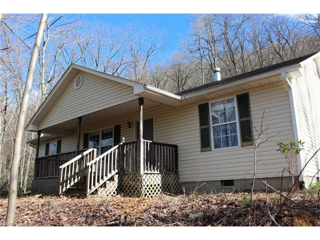 Photo of 75 Bear Rock Loop  Hendersonville  NC