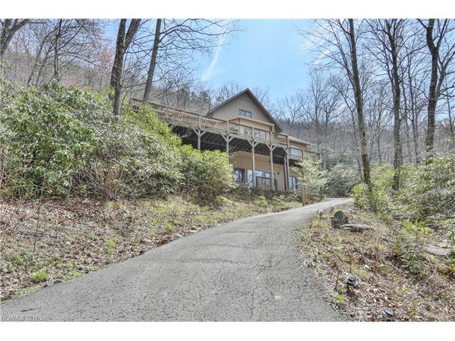 Photo of 432 Appalachian Way  Montreat  NC