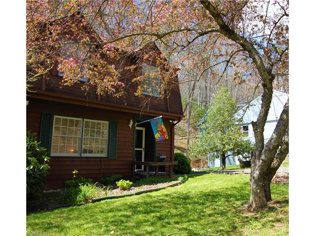 Photo of 303 Riddle Cove Road  Maggie Valley  NC