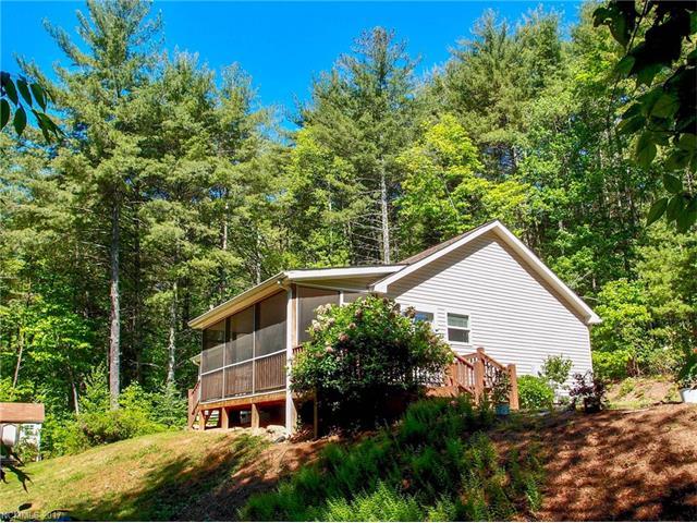 Photo of 44 Mountainberry Lane  Fairview  NC