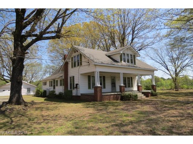 Photo of 1445 Oakland Road  Forest City  NC