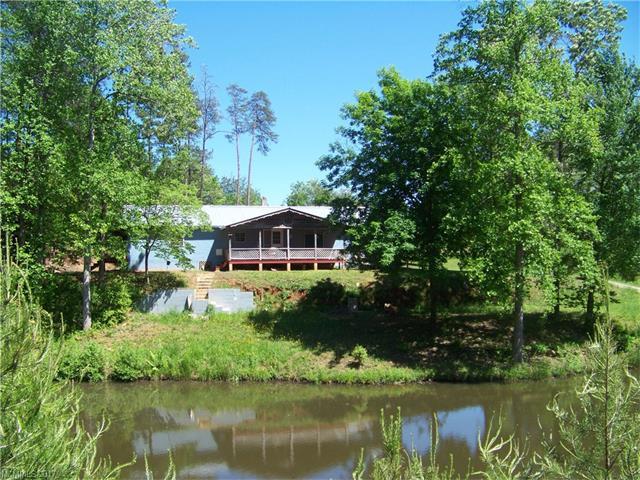 Photo of 708 Bridges Farm Road  Forest City  NC
