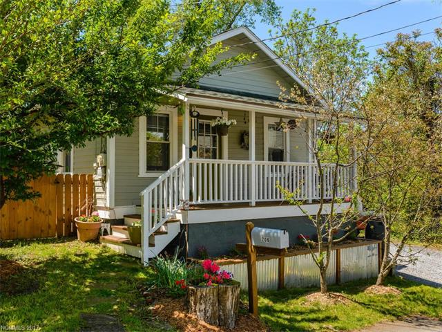 Photo of 206 Greenlee Avenue  Asheville  NC