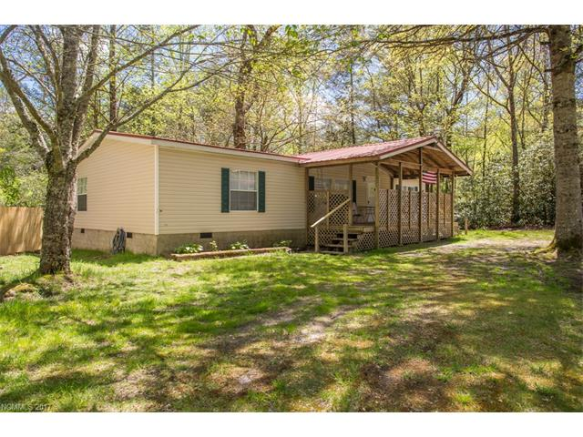 Photo of 338 Bearwallow Road  Sapphire  NC