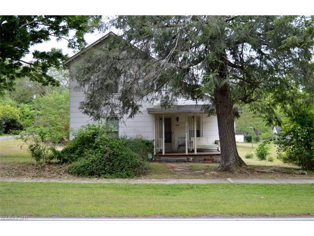 Photo of 270 S Peak Street  Columbus  NC