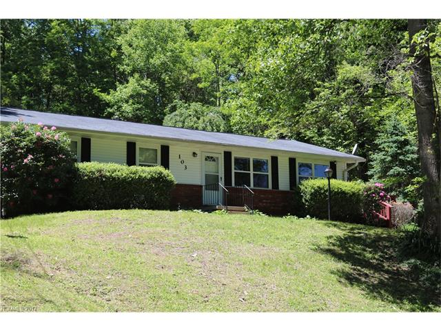 Photo of 103 ROBLEIGH Drive  Hendersonville  NC
