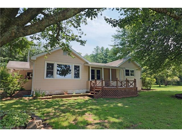 Photo of 344 Talley Road  Penrose  NC