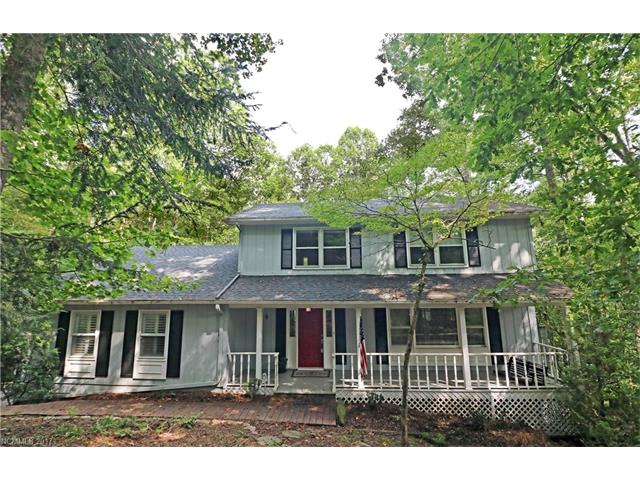 Photo of 1521 Campbell Drive  Pisgah Forest  NC