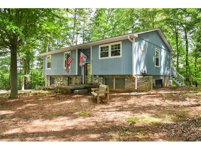 Photo of 477 Panther Branch Road  Alexander  NC