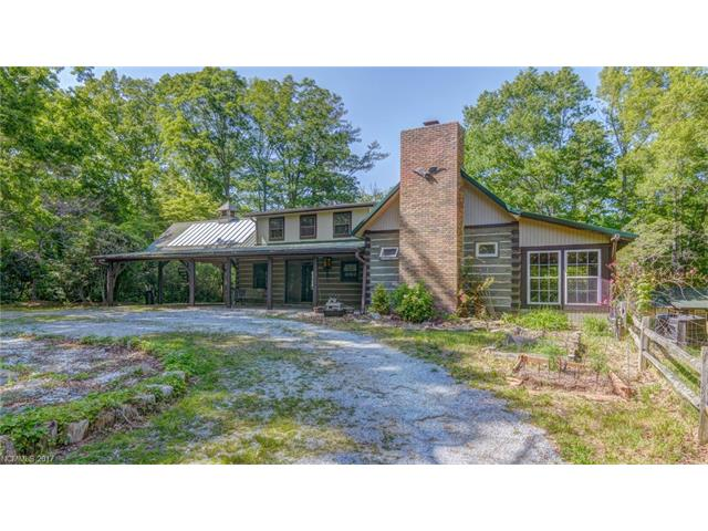 Photo of 221 Fiddlers Lane  Mills River  NC