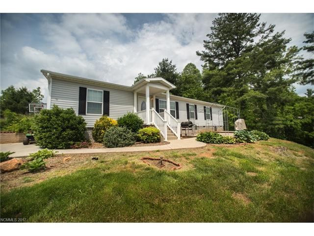 Photo of 5 Haden Drive  Leicester  NC
