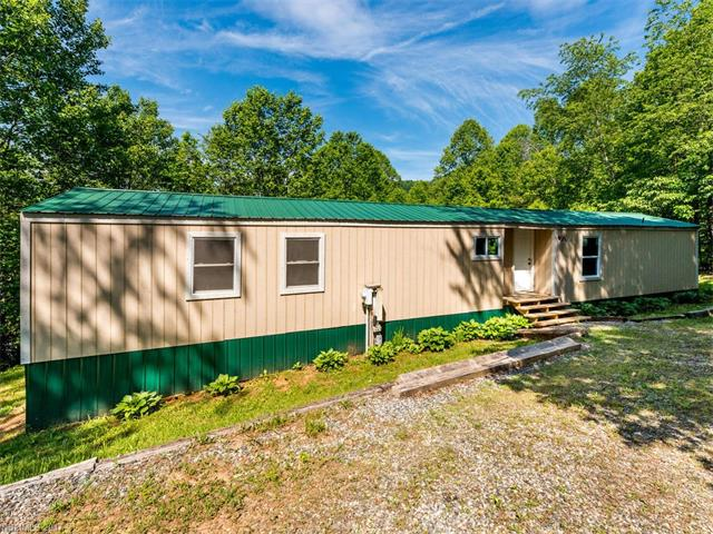 Photo of 36 White Oak Drive  Leicester  NC