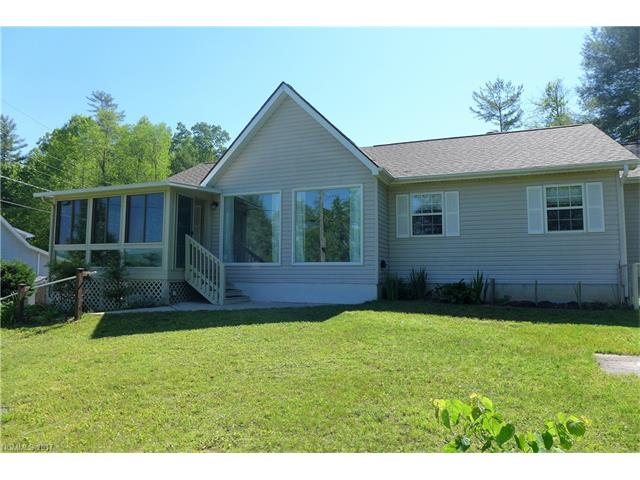 Photo of 1214 Wilson Road  Pisgah Forest  NC