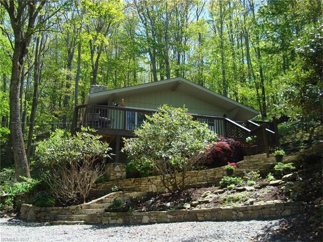 Photo of 88 McDaris Loop  Mars Hill  NC