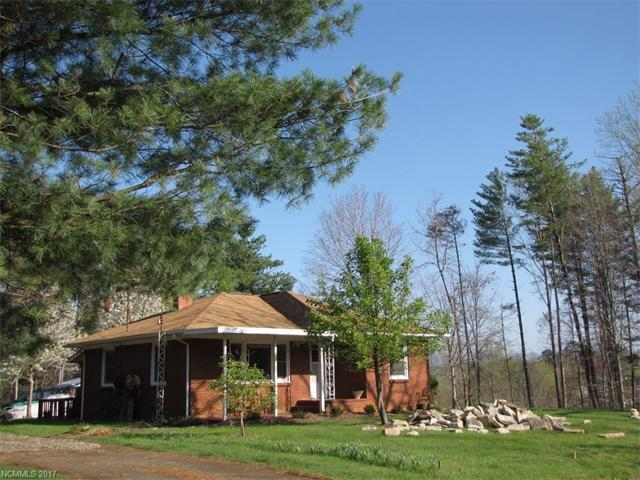 Photo of 100 Murphy Hill Road  Weaverville  NC