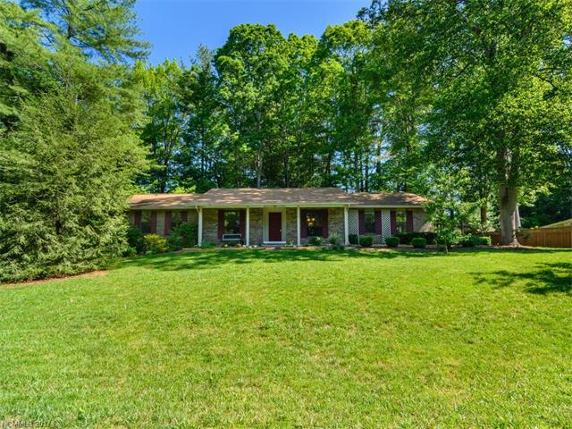 Photo of 55 Wilkie Way  Fletcher  NC