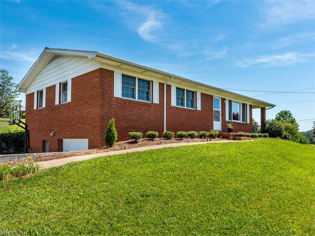Photo of 1 James Drive  Leicester  NC