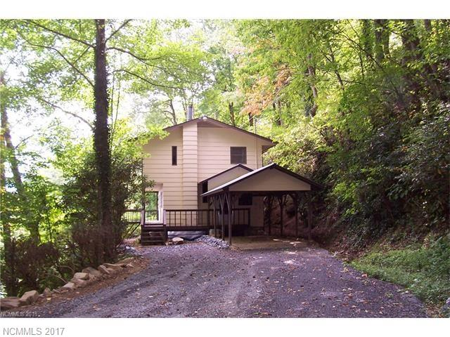 Photo of 484 Buck Mountain Road  Maggie Valley  NC