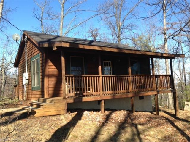 Photo of 207 Melissa Way  Lake Lure  NC