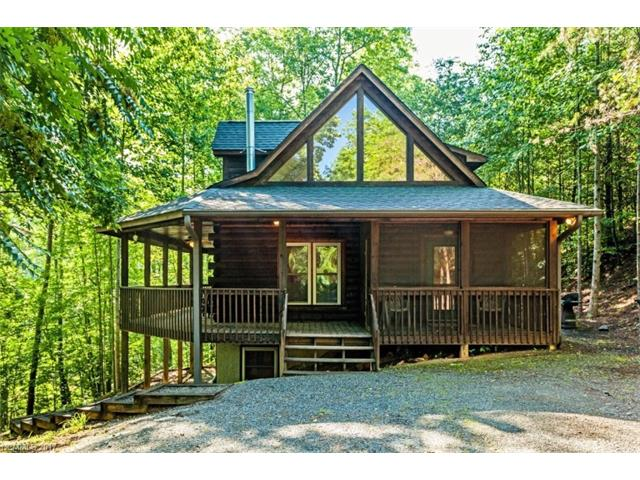 Photo of 770 Lake Adger Parkway  Mill Spring  NC