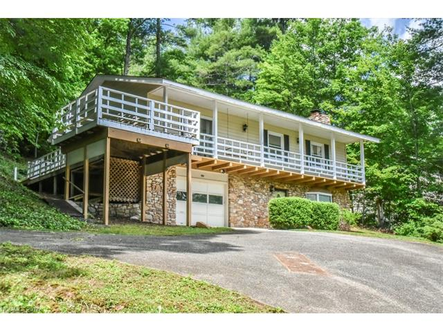 Photo of 50 Springwood Drive  Asheville  NC