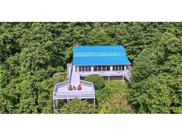 Photo of 119 Stoney Fork Road  Barnardsville  NC