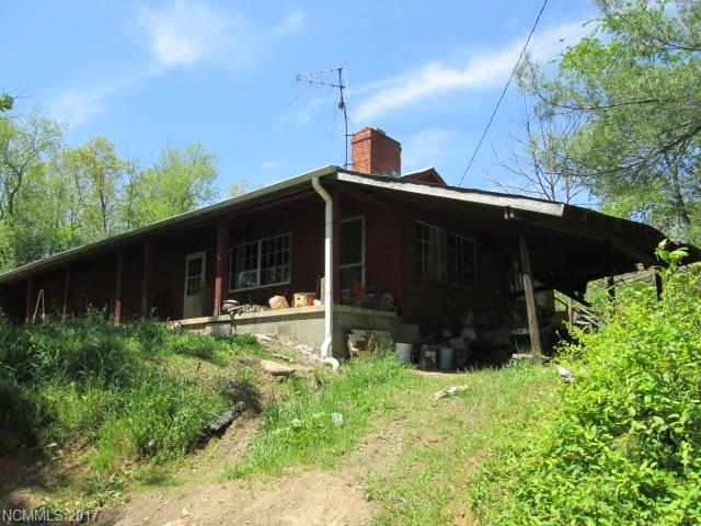 Photo of 70 Old Leicester Road  Asheville  NC