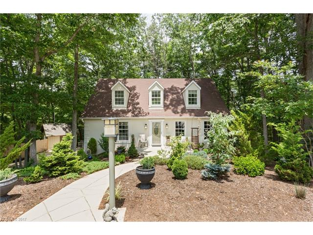 Photo of 109 Fontaine Drive  Asheville  NC