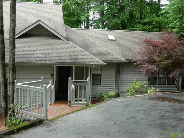 Photo of 36 River Club Villas Drive  Sapphire  NC