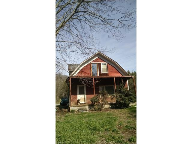 Photo of 230 Fox Grape Hollow Road  Mars Hill  NC