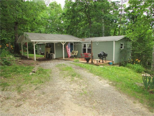 Photo of 16 Mountain Country Acres Road  Fairview  NC