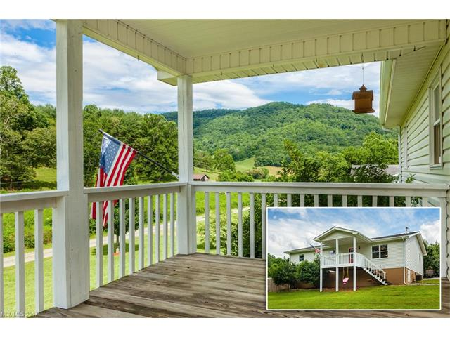 Photo of 56 Millard Cove Road  Leicester  NC