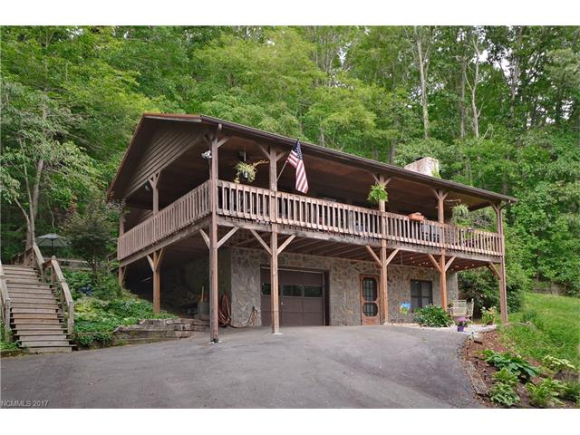 Photo of 263 Cedar Rock Road  Clyde  NC
