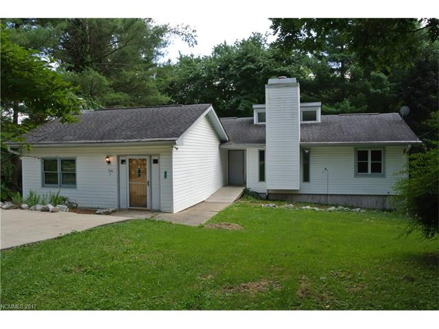 Photo of 706 Browning Avenue  Hendersonville  NC