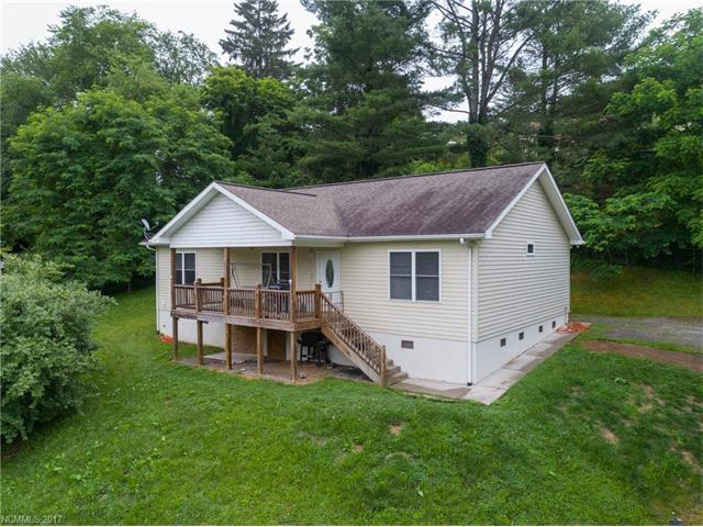Photo of 59 Mayfair Drive  Clyde  NC