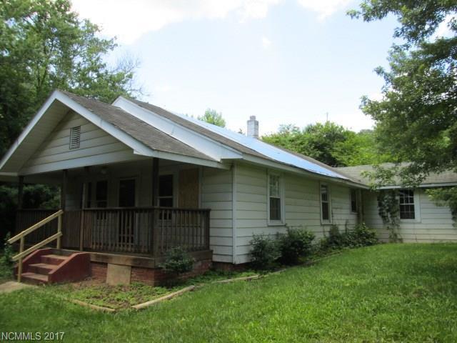 Photo of 340 Morgan Branch Road  Candler  NC