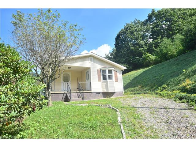 Photo of 410 Oxner Cove Road  Waynesville  NC