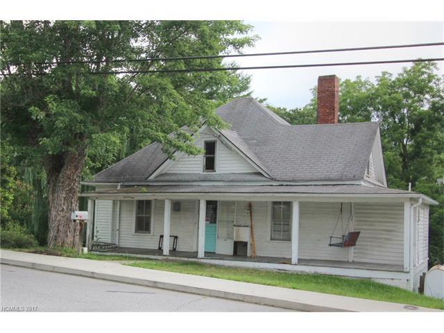 Photo of 46 North Main Street  Canton  NC
