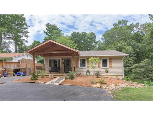 Photo of 527 Rhododendron Avenue  Black Mountain  NC